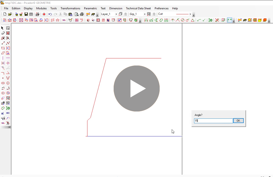 treedim packaging cad and pos display design software